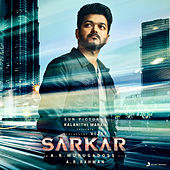 Sarkar (Tamil) (Original Motion Picture Soundtrack) by A.R. Rahman