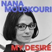 My Desire von Nana Mouskouri