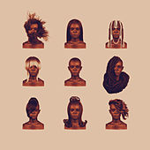 Take Me A_Part, The Remixes von Kelela