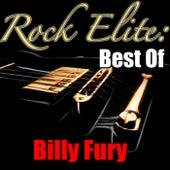 Rock Elite: Best Of Billy Fury by Billy Fury