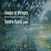 Images et mirages by Sandro Russo (Piano)