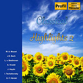Classical Highlights 2 by Various Artists