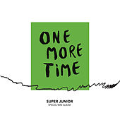 One More Time by Super Junior