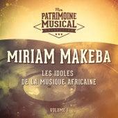 Les Idoles De La Musique Africaine: Miriam Makeba, Vol. 1 de Miriam Makeba