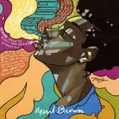 God-Breathed (Live) by April Brown
