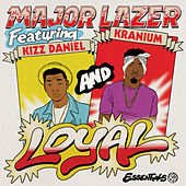 Loyal (feat. Kizz Daniel & Kranium) de Major Lazer