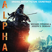 Alpha (Original Motion Picture Soundtrack) de Various Artists
