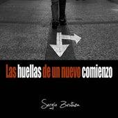 Las huellas de un nuevo comienzo de Sergio Zurutuza