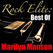 Rock Elite: Best Of Marilyn Manson de Marilyn Manson