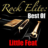 Rock Elite: Best Of Little Feat (Live) by Little Feat