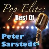 Pop Elite: Best Of Peter Sarstedt by Peter Sarstedt