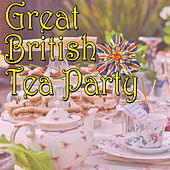 Great British Tea Party, Vol. 3 by Various Artists