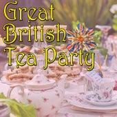 Great British Tea Party, Vol. 3 de Various Artists