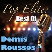 Pop Elite: Best Of Demi Roussos de Ennio Morricone