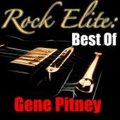 Rock Elite: Best Of Gene Pitney by Gene Pitney