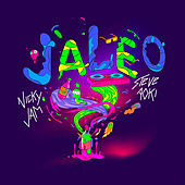 Jaleo by Nicky Jam