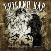 Chino Rap Love Dedications de Various Artists