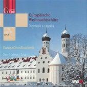 Europaische Weihnachtschore by Various Artists