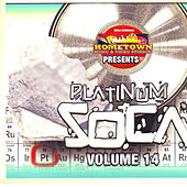 Platinum Soca Vol. 14 by Various Artists