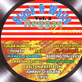 Black & White Vol. 2: Reggae Classics by Various Artists