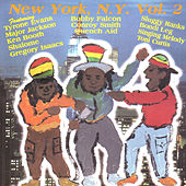 New York, N.Y. Vol. 2 von Various Artists