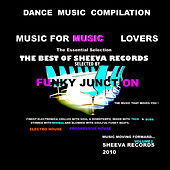 The Best of Sheeva Records volume 2 by Various Artists