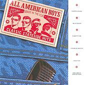All American Boys by Various Artists
