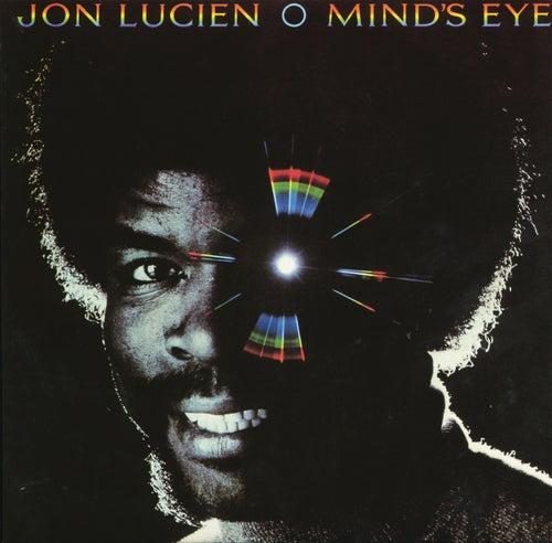 Mind's Eye de Jon Lucien