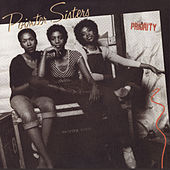 Priority by The Pointer Sisters