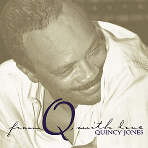 From Q, With Love by Various Artists