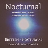 Nocturnal by Matthew Sear