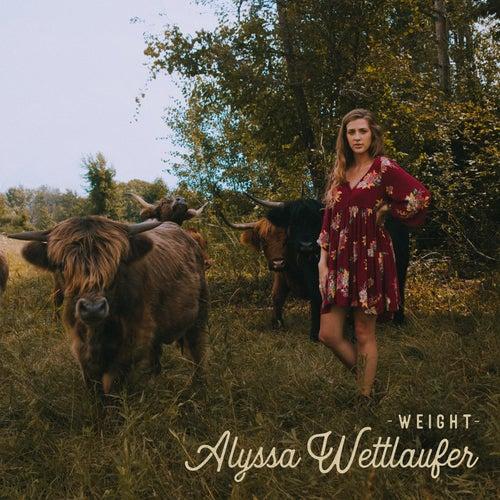 Weight by Alyssa Wettlaufer