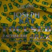 Focused (feat. J. Stalin & 4rAx) by Joseph Kay