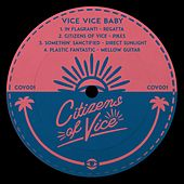 Vice Vice Baby by Various Artists