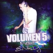 Volumen 5 (Remake) de El Nikko DJ