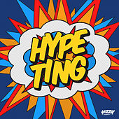 Hype Ting by Y.Izzy