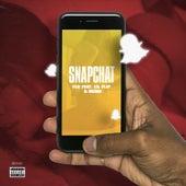 Snapchat (feat. Lil' Flip & Memo) de F.L.O.