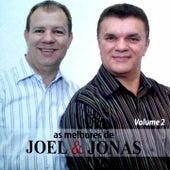 As Melhores de Joel & Jonas, Vol. 2 de Joel