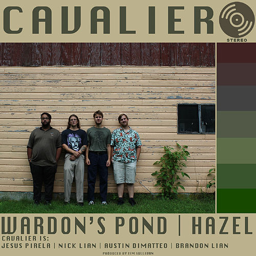 Wardon's Pond by Cavalier