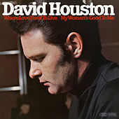 Where Love Used to Live / My Woman's Good to Me von David Houston