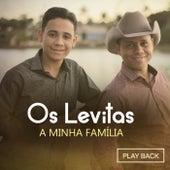 A Minha Família (Playback) by Os Levitas
