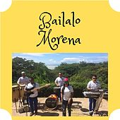 Bailalo Morena de Grupo Skape Costa Rica