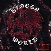 Bloody World von Lil Kant