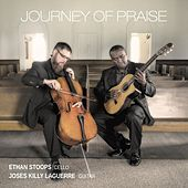 Journey of Praise by Ethan Stoops