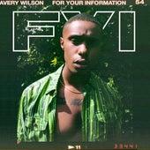 Fyi by Avery Wilson