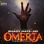 Omerta (The Black Hand) by Shady Nate