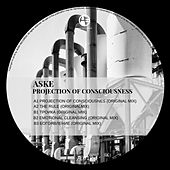 Projection of Consciousness by Aske