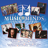 Music Minds by Various Artists