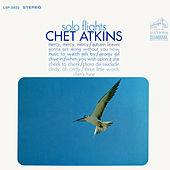 Solo Flights de Chet Atkins