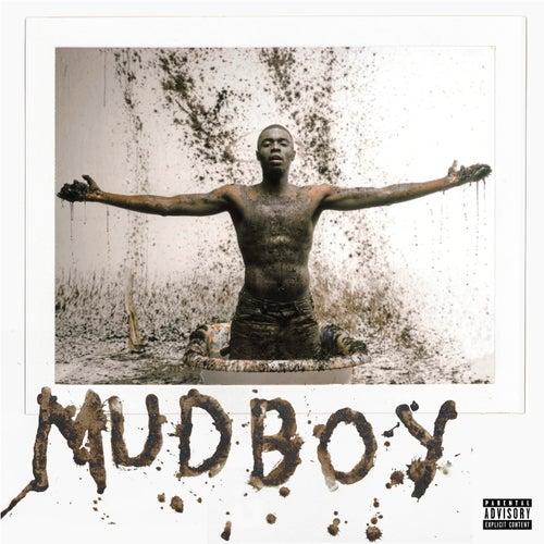 Mudboy by Sheck Wes